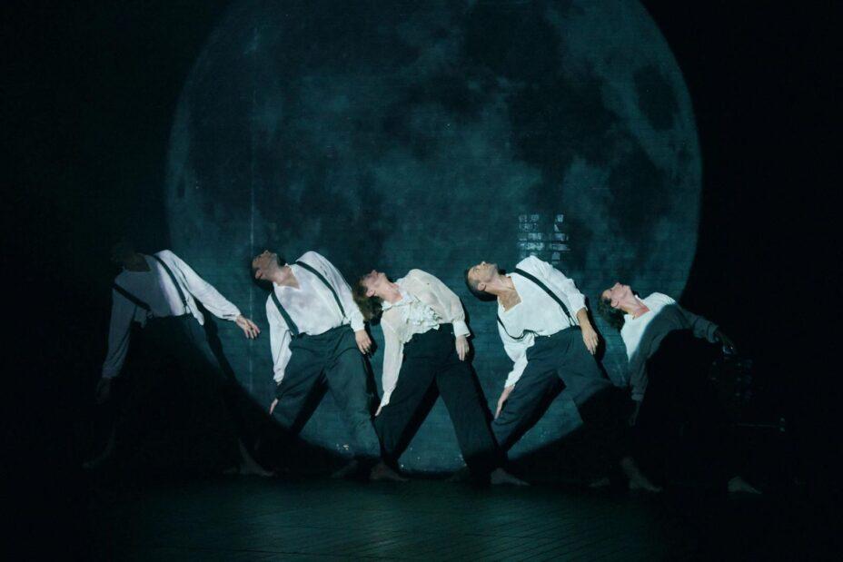 Danza: 'Dos de Gala' en el Cultural Caja de Burgos