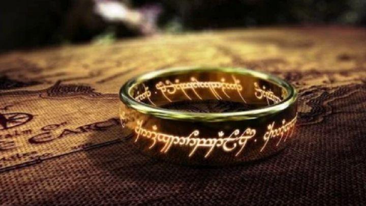 El senor de los anillos