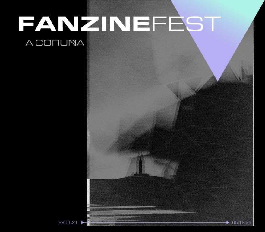 Fanzine fest 2021 Coruña