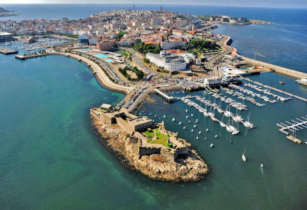 Faro San Anton