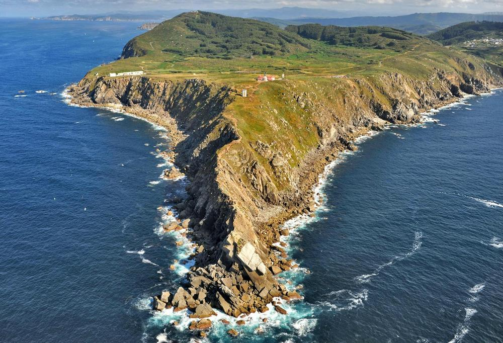 Faro de Estaca de Bares. Faros de Galicia
