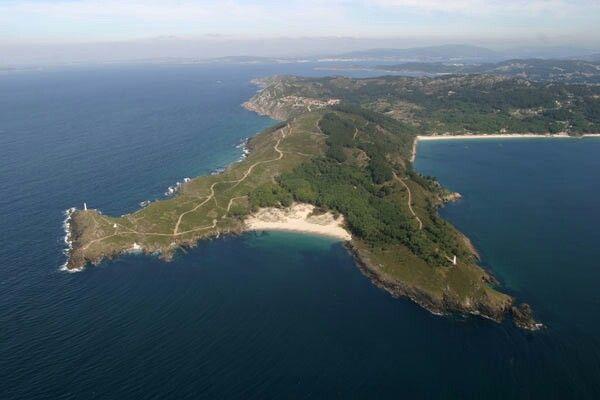 Faros de Cabo Home