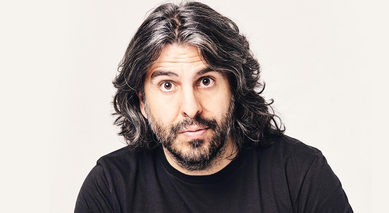 JJ Vaquero monologo