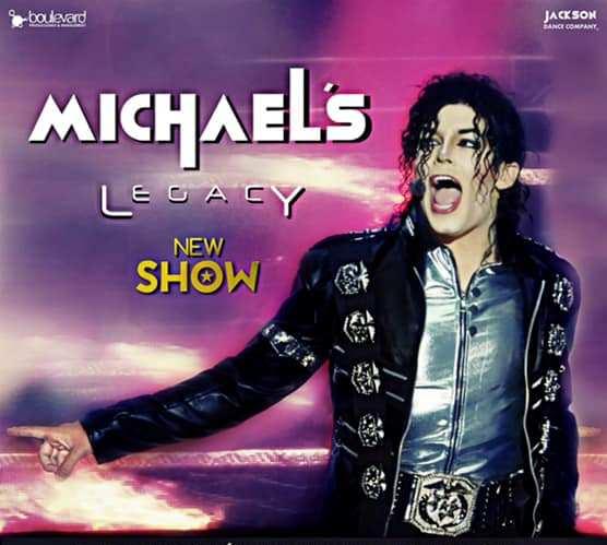 Michaels Legacy tributo Santiago