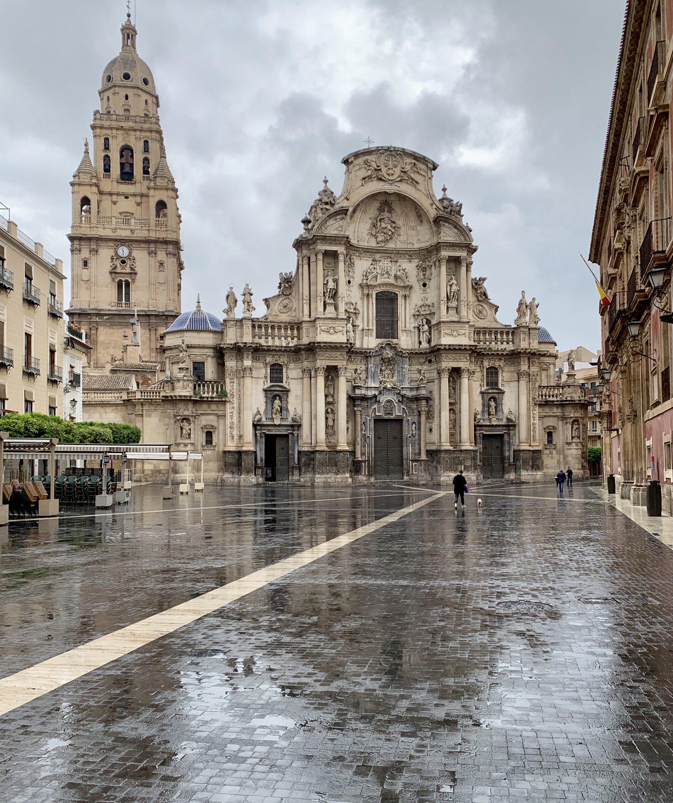 Nuevas restricciones Murcia 2021