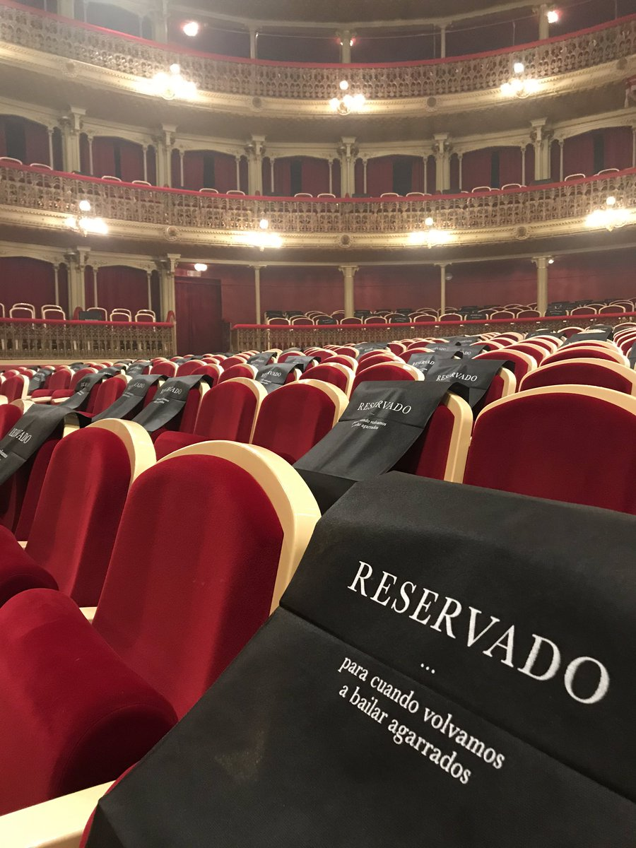 Teatros de Murcia