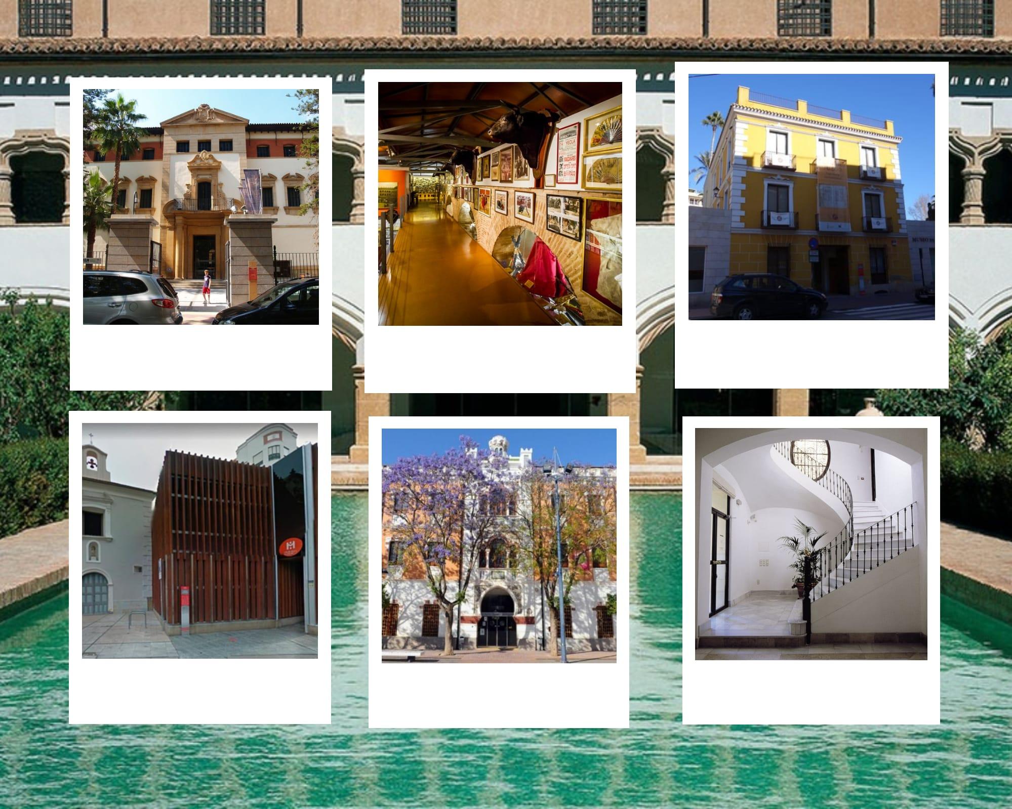 8 museos gratuitos para visitar en Murcia