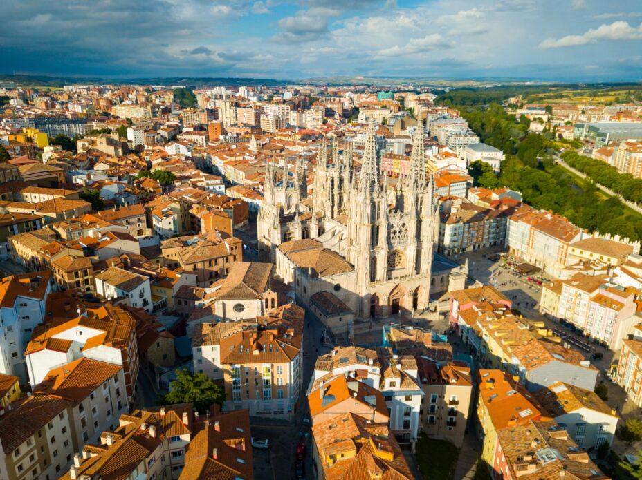 10 motivos para sentirse orgulloso de Burgos