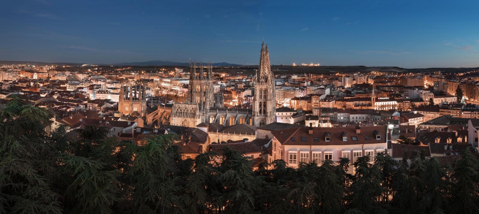 Patrimonio de la humanidad Burgos