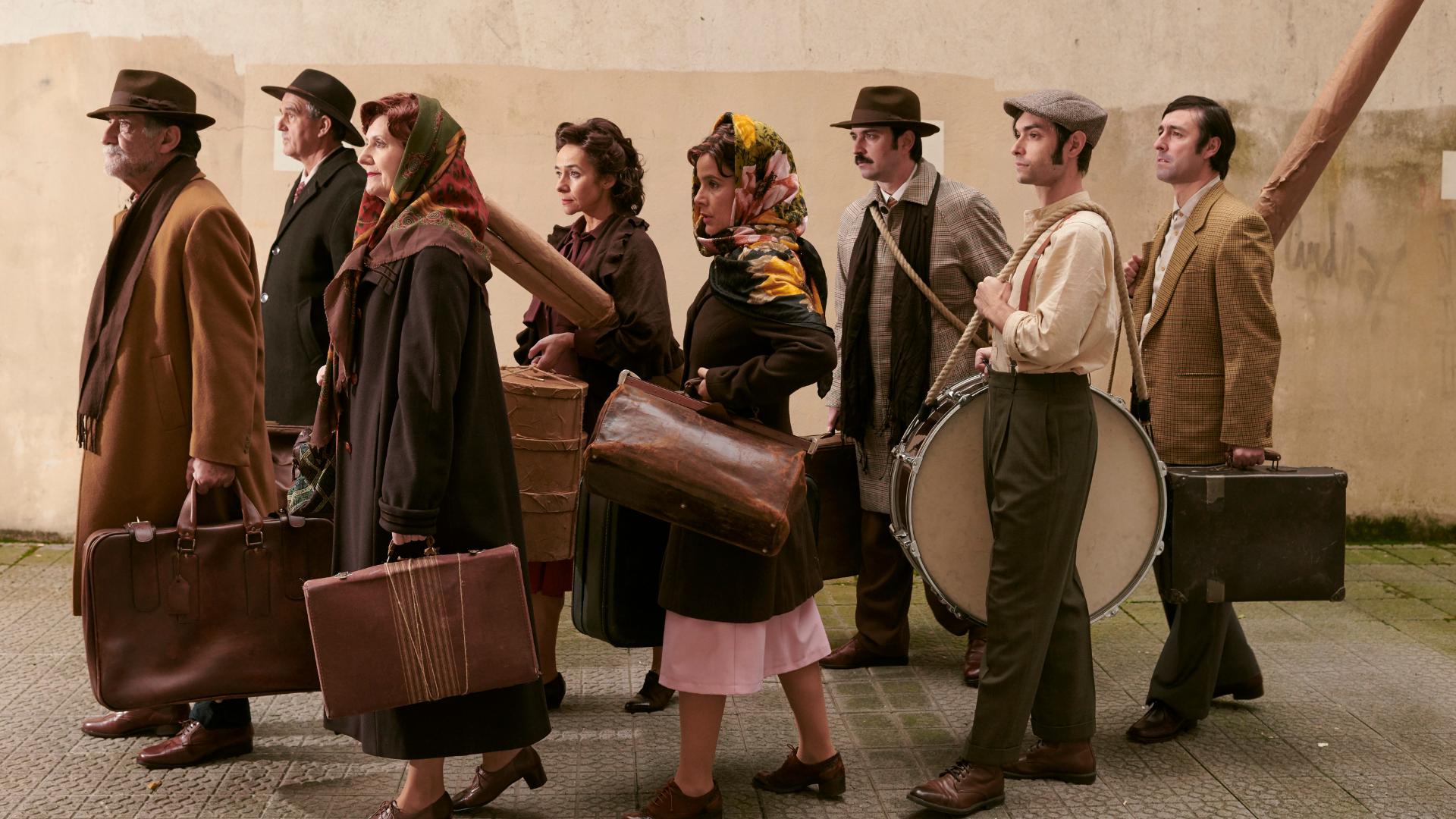 El Teatro Arriaga estrena nueva producción de la mano de Ramón Barea