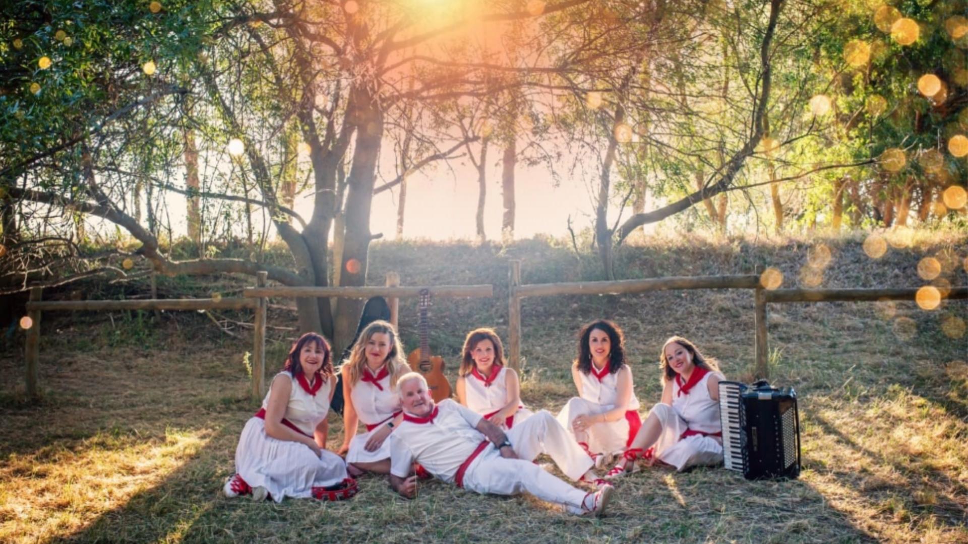 Seis actuaciones musicales llegan a Otxarkoaga con el programa 'Betiko musika de siempre'
