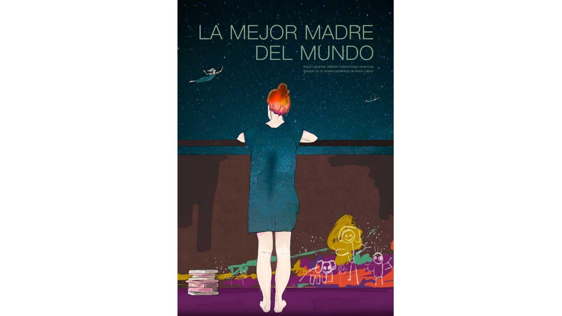 'La mejor madre del mundo' se estrena en el Teatro Arriaga