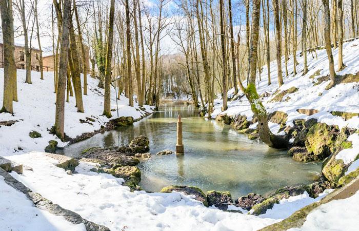 disfruta de la nieve en cantabria