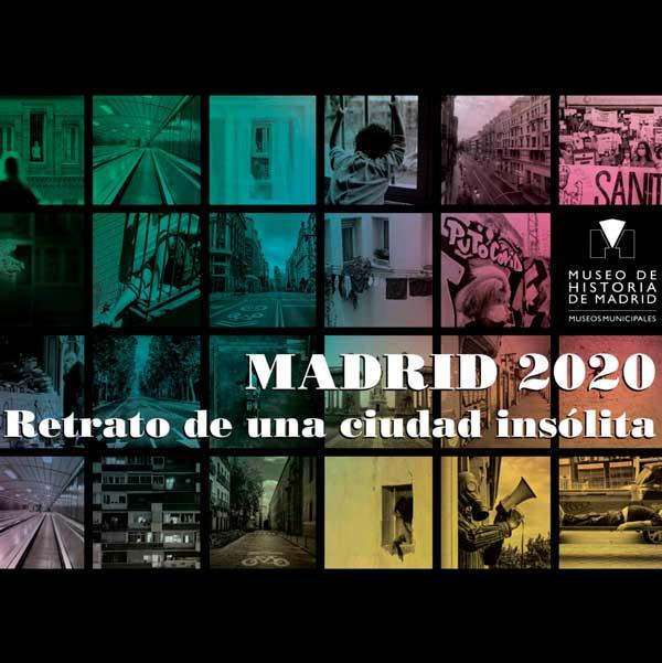 madrid 2020 una ciudad insolita