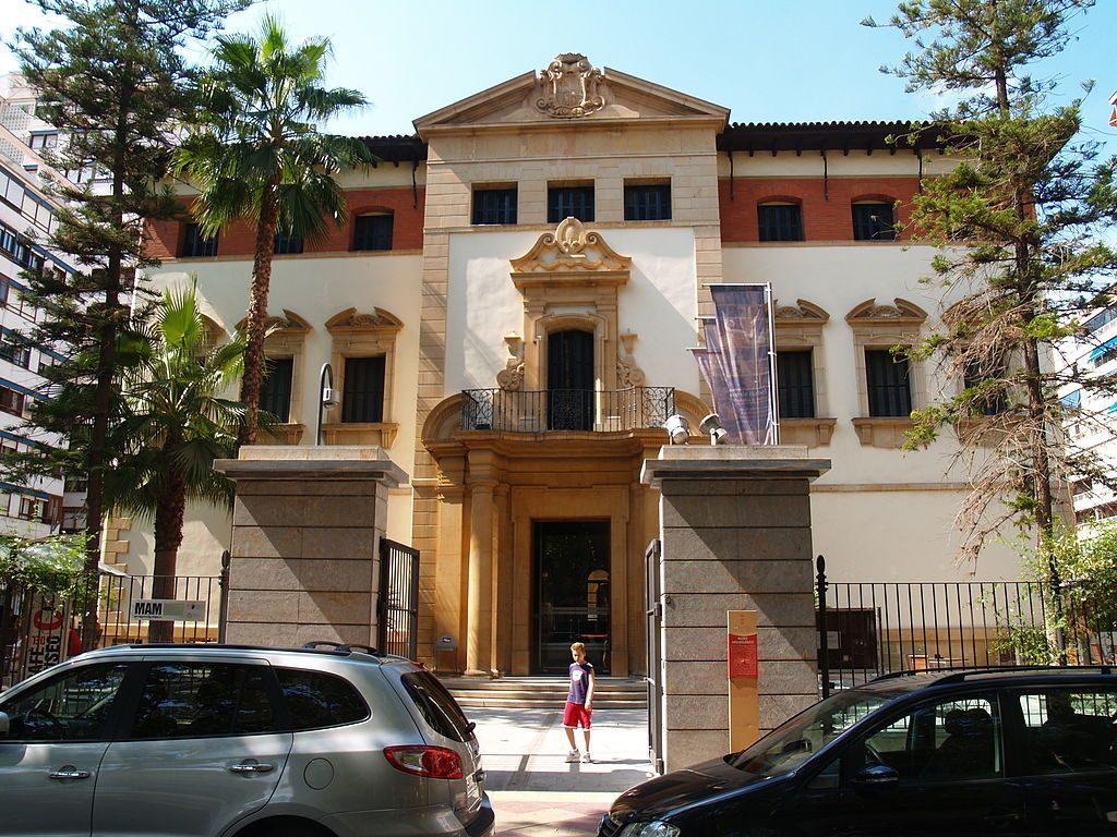 museo arqueologico murcia foto morini33 1024x768 1