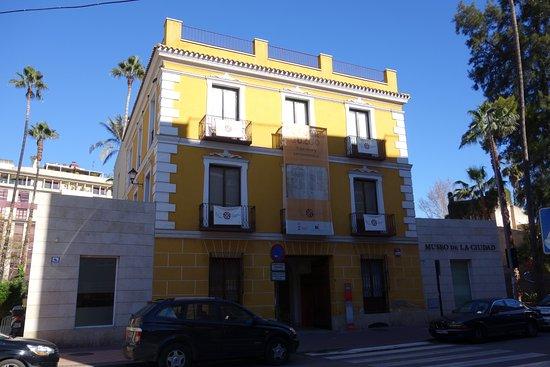 museo de la ciudad de