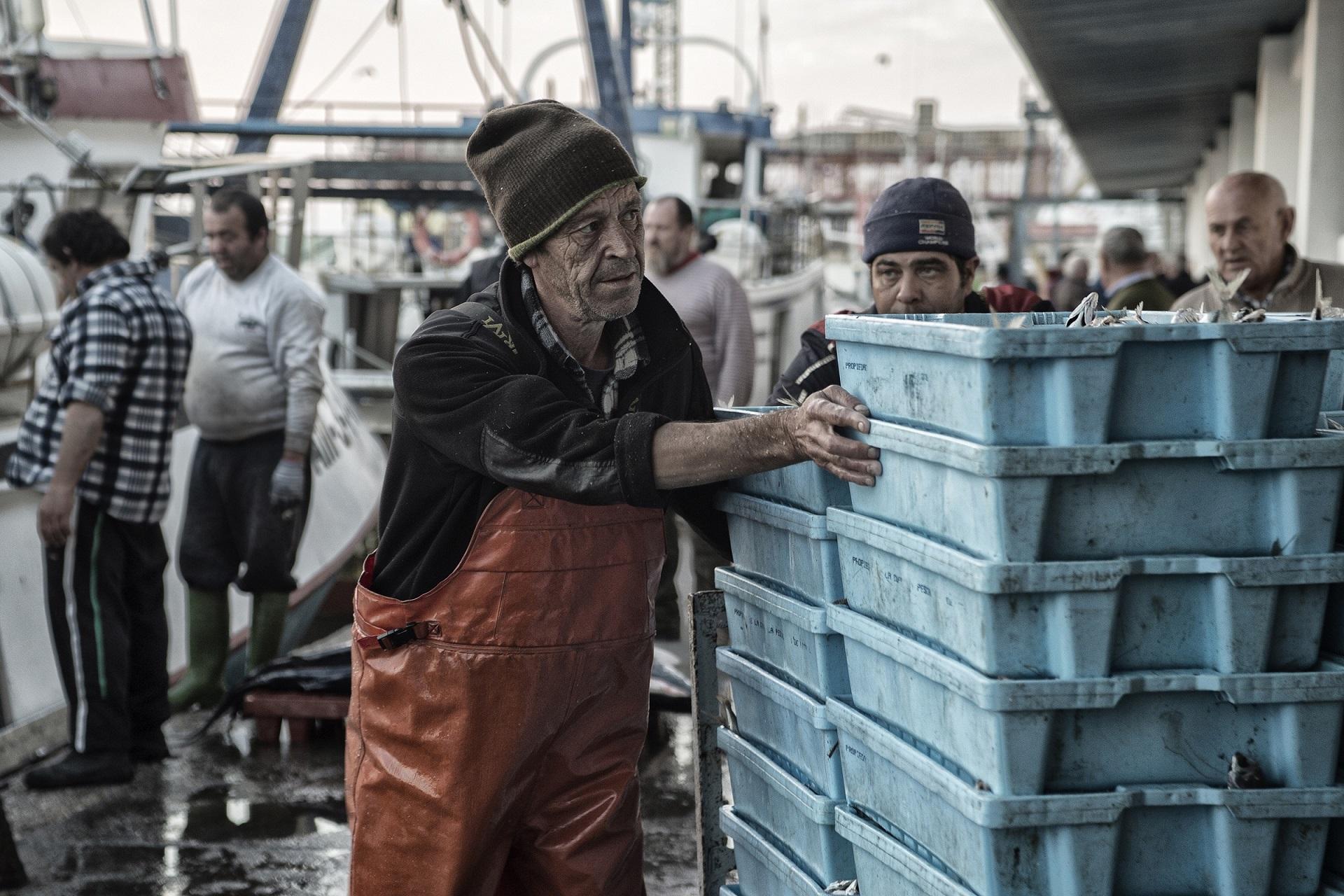 pes exp pescadores jose tomas motril