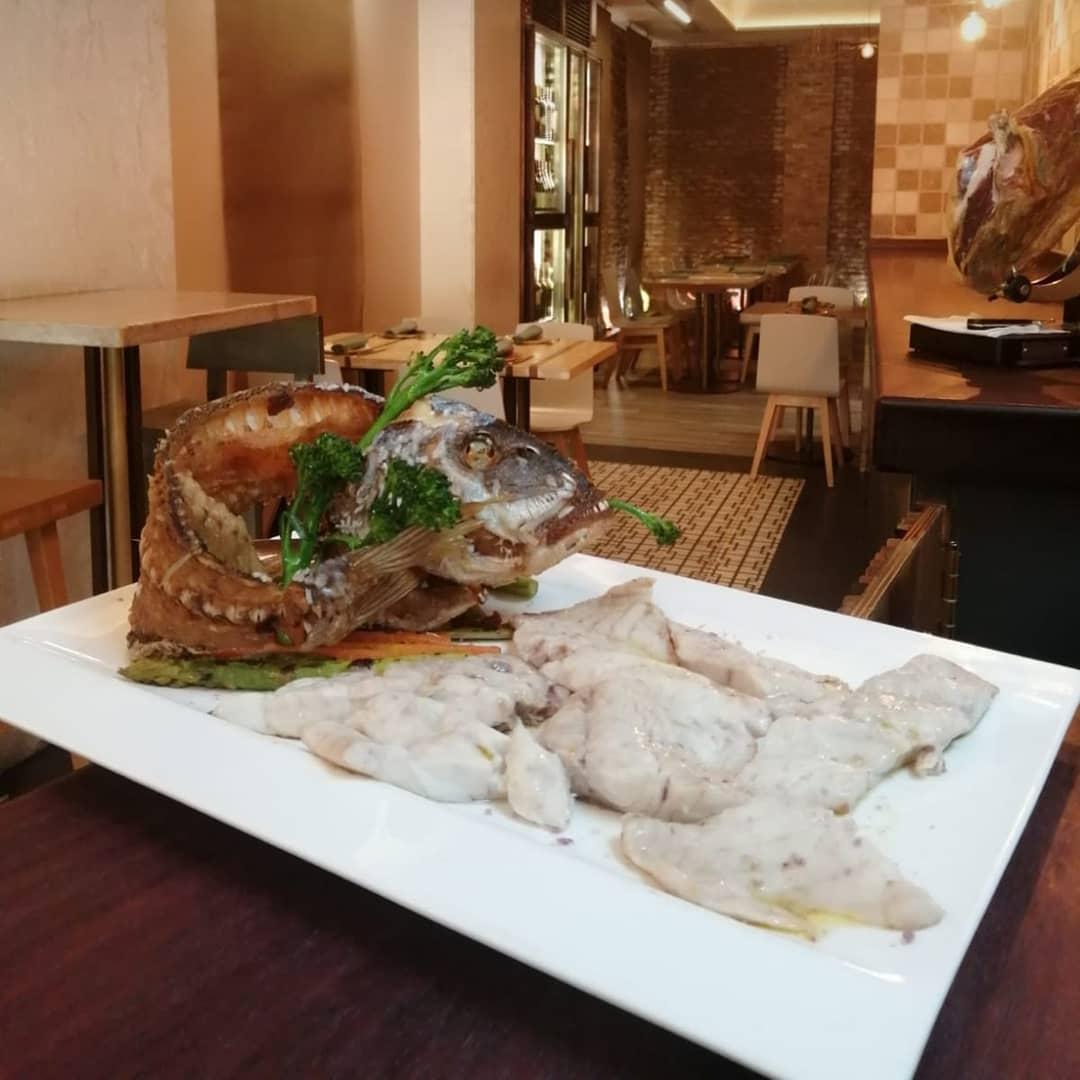 restaurantes mejor valorados en Murcia