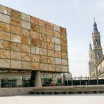 ruta 1 zaragoza museo del foro