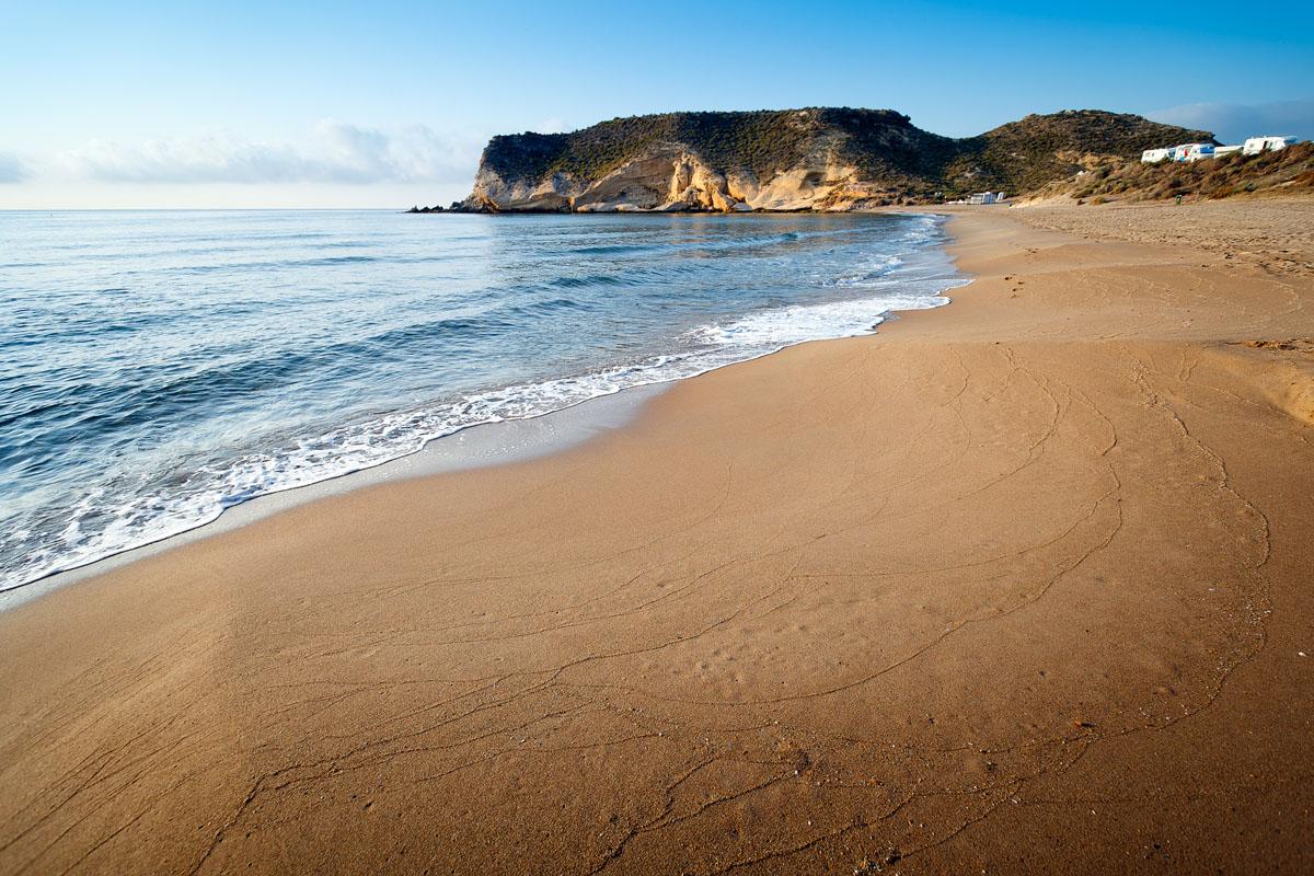 Cala Region de Murcia