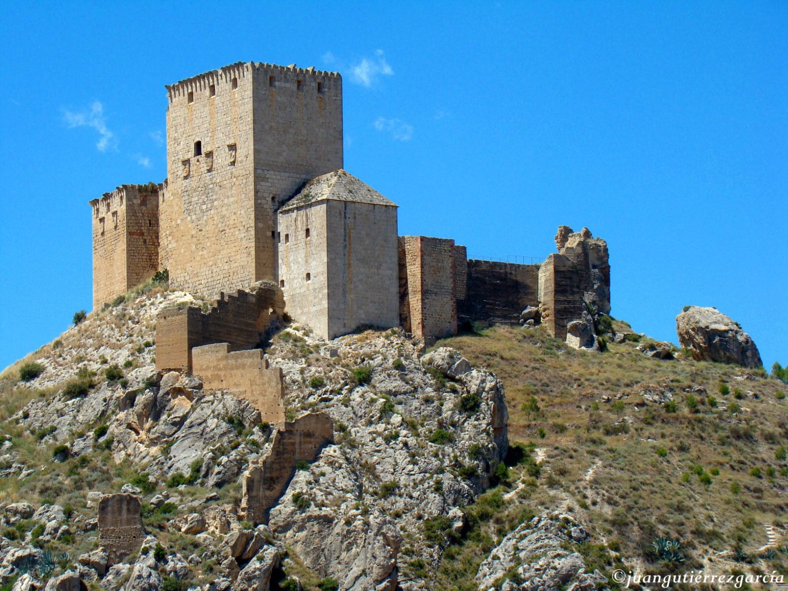 Castillos de la Region de Murcia 1 1