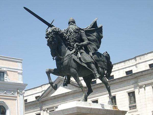 El Cid Campeador