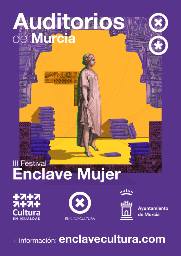 Enclave Mujer 2021
