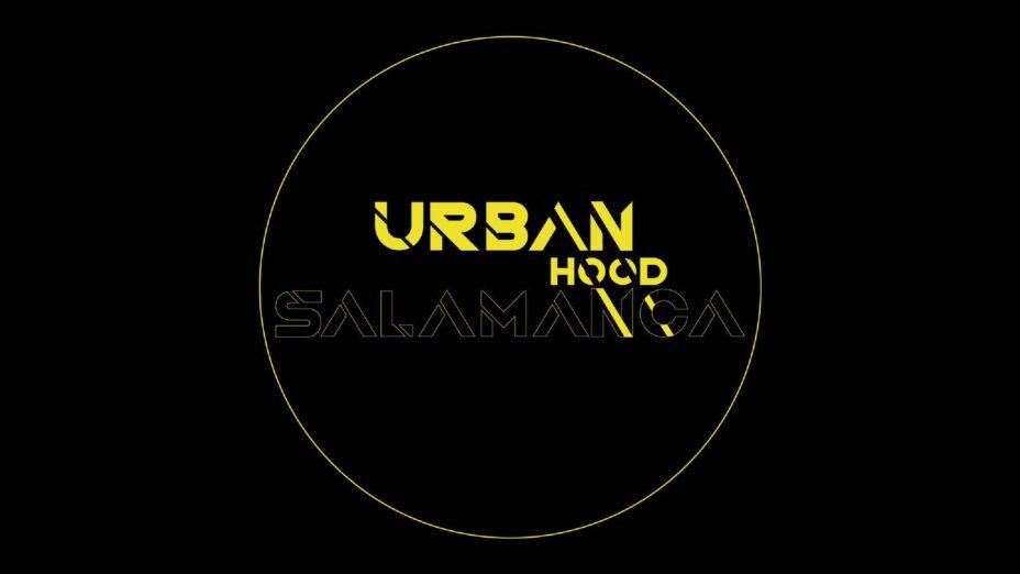Festival de Musica Urbana Urban Hood Salamanca