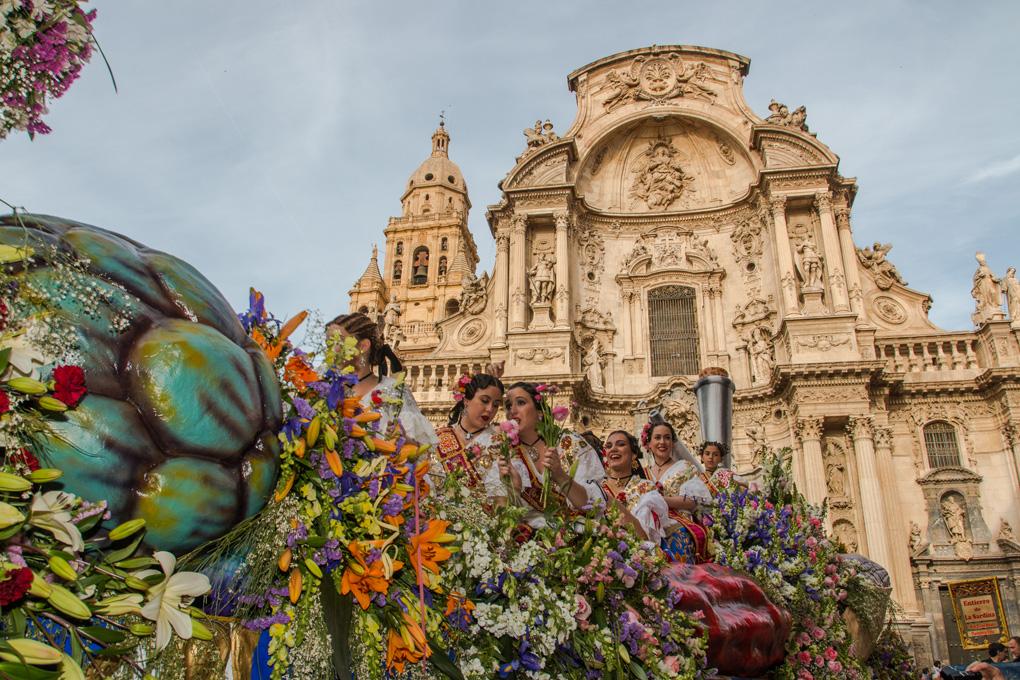Fiestas de Murcia