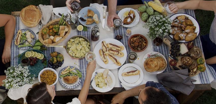 Gastronomia de Murcia