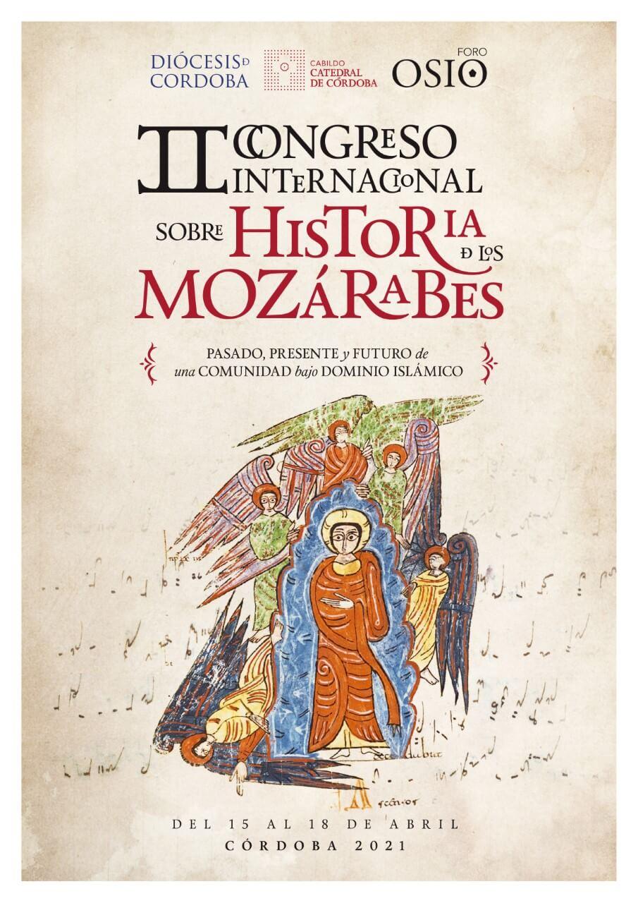 II concreso inernacional sobre historia de los mozarabes