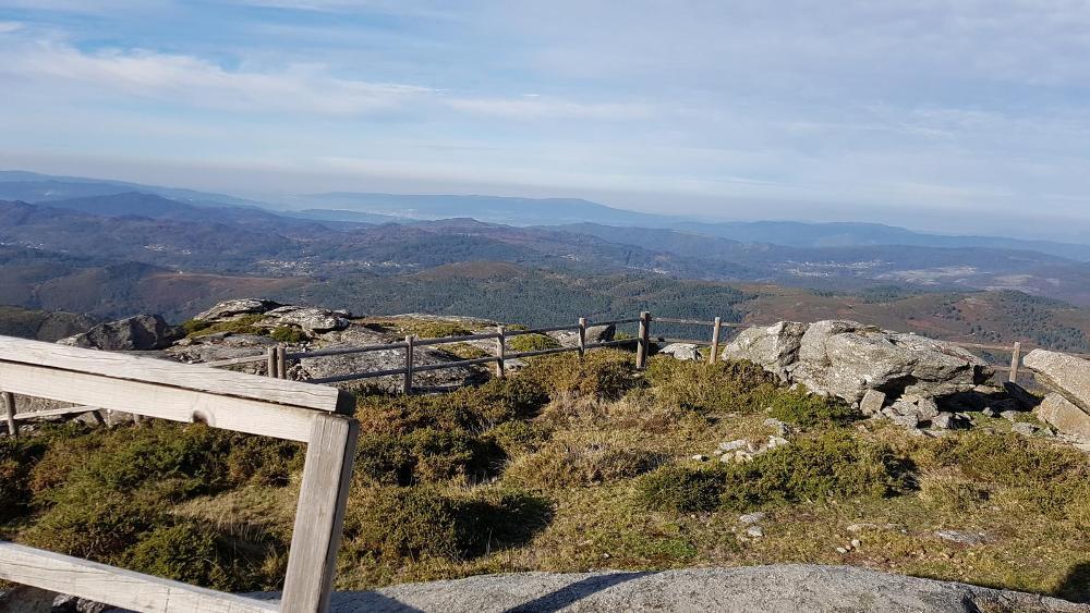 Mirador do Seixo miradores imprescindibles Pontevedra