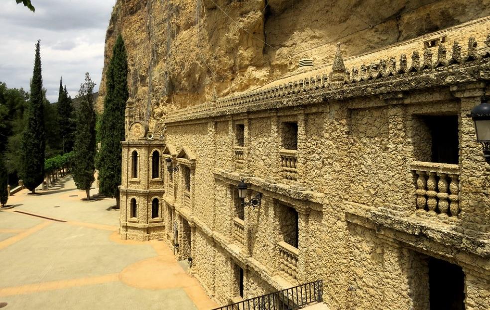Momumentos de Murcia 1