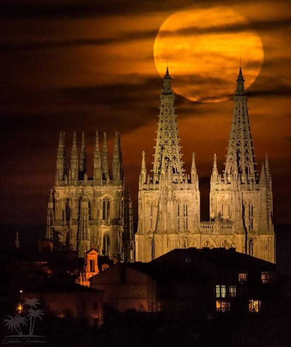 Monumentos de Burgos que debes visitar