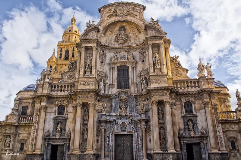 Monumentos de Murcia 5