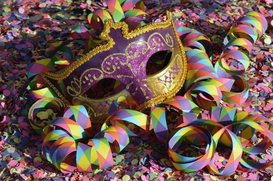 Programación de Carnaval 2021 en Burgos