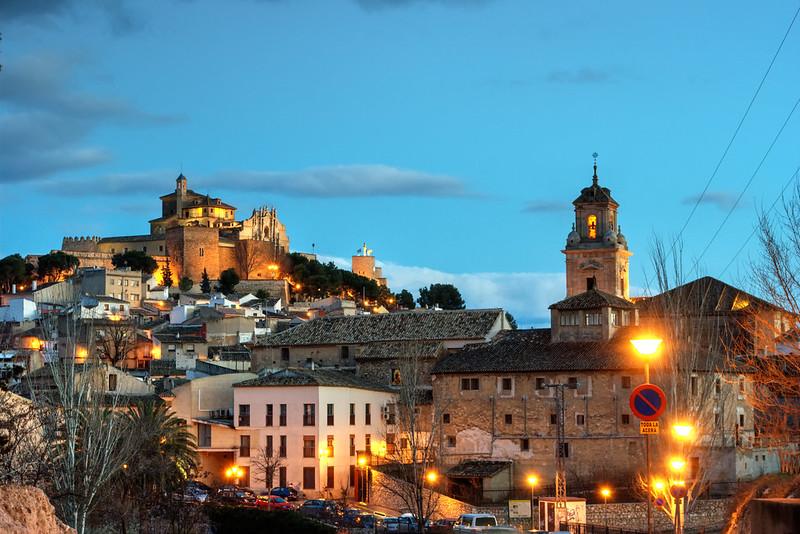 Pueblos mas bonitos de Murcia