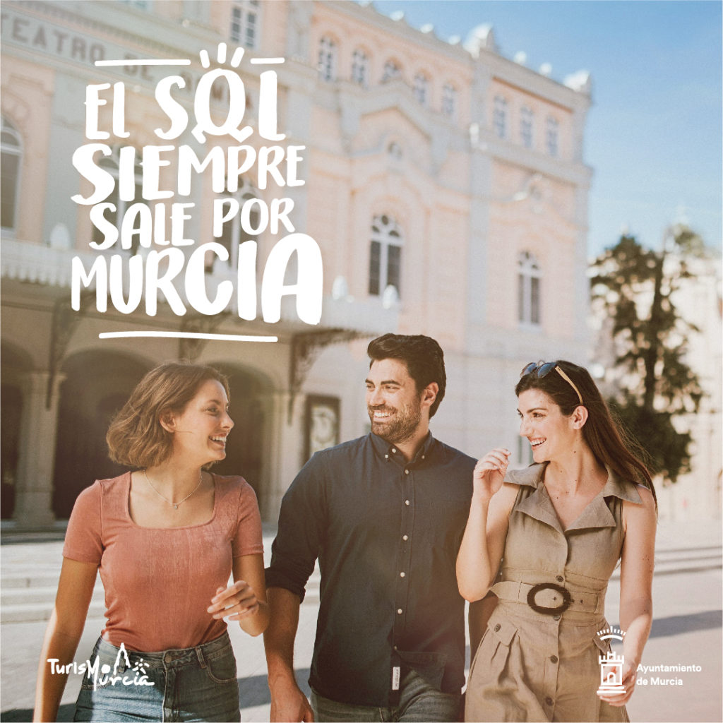 Sol y Murcia