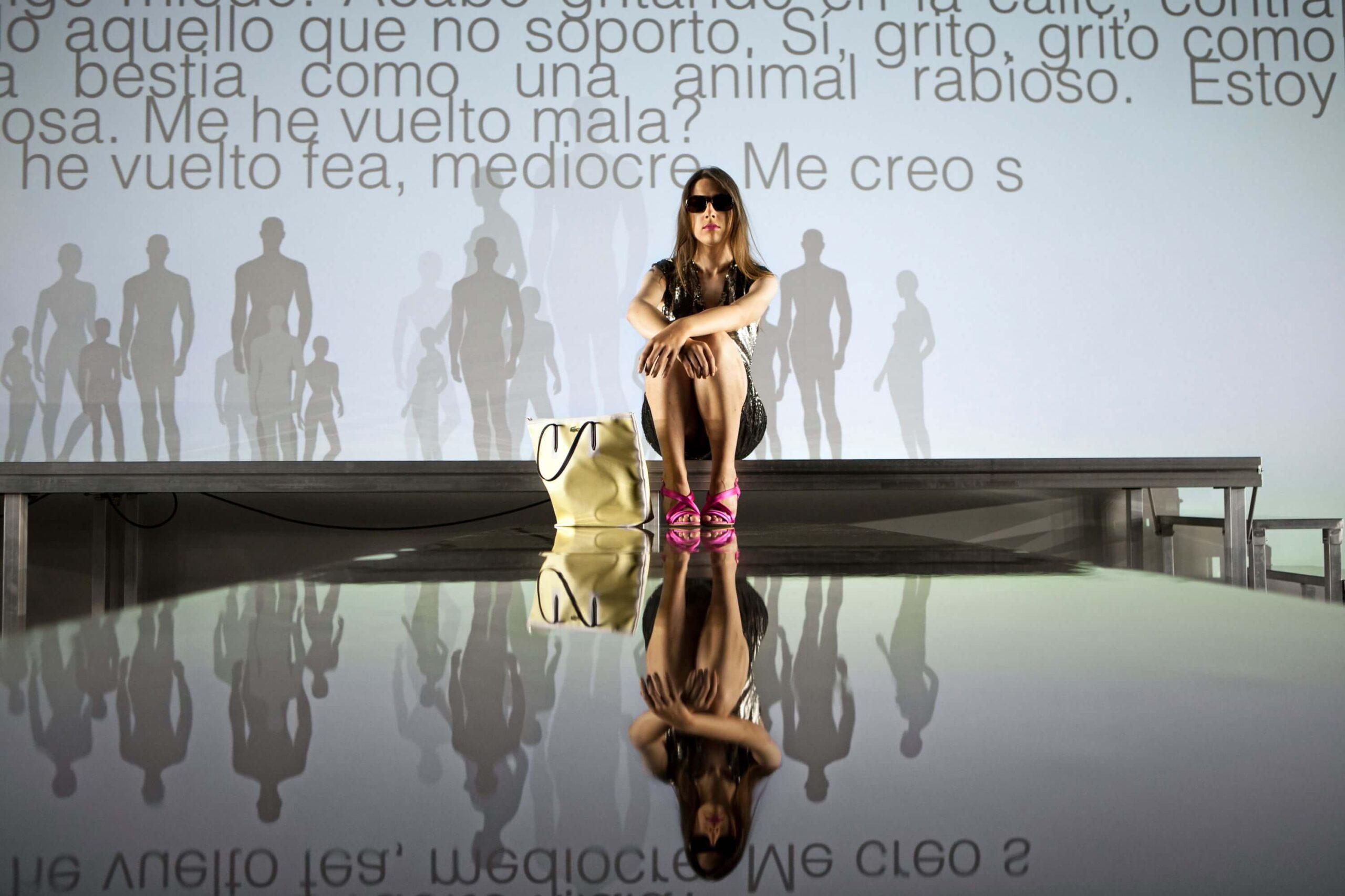 'Raphaëlle' Ciclo de Teatro Joven Burgos