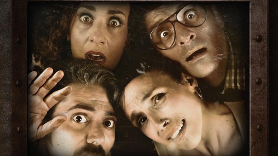 Teatro: Escape Room en el Teatro Fígaro en Madrid