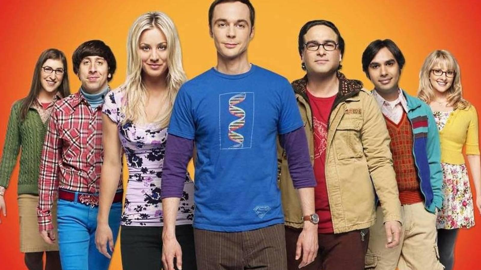 The Big Bang Theory: La ciencia detrás de cámara