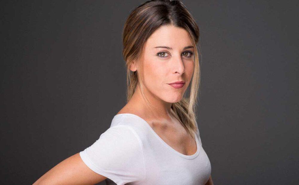 Valeria Ros monólogo Coruña