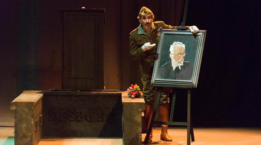 Vuelve el Teatro Amateur a La Bañeza