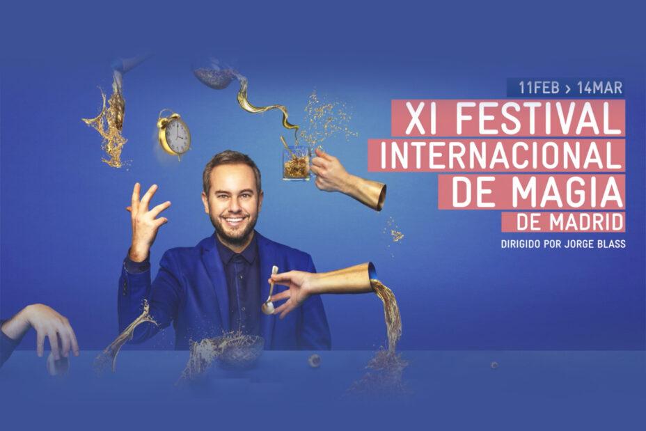 XI Festival Internacional de Magia