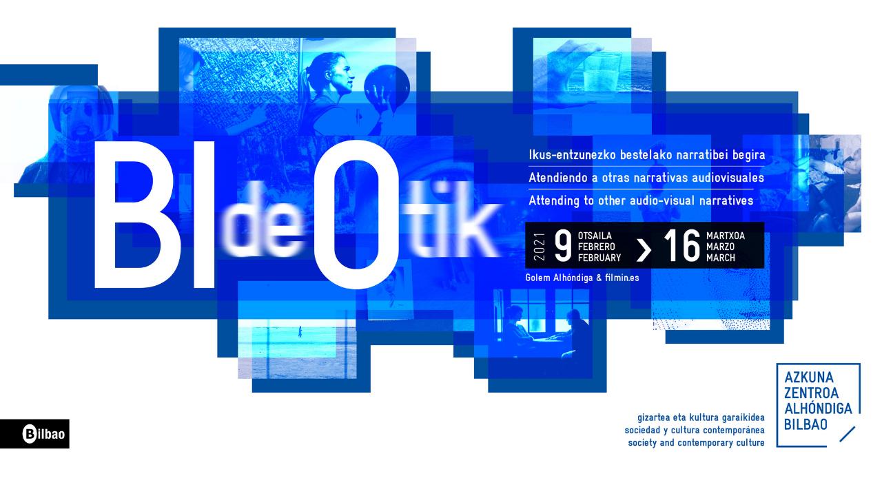 El programa de Azkuna Zentroa 'BideOtik' arranca el 9 de febrero