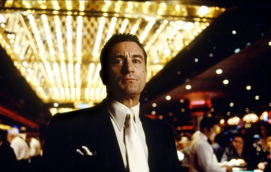películas de casino