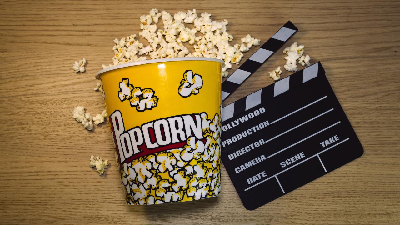 Siete nuevas películas para disfrutar desde casa