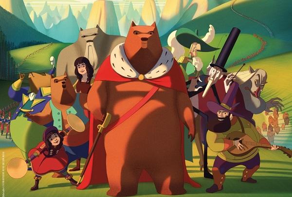la famosa invasion de los osos en sicilia