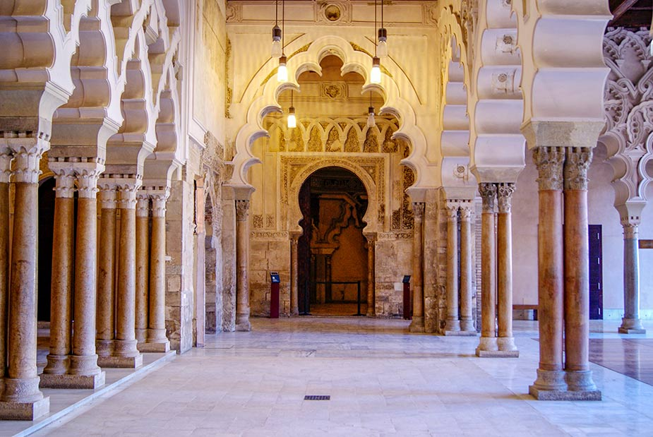 palacio de la aljaferia 2