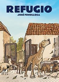 refugio comic animales 6